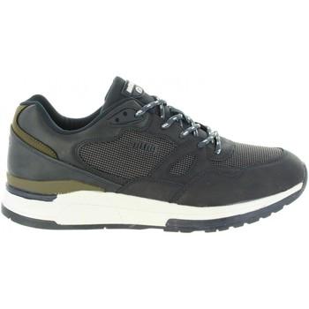 Zapatos Hombre Zapatillas bajas MTNG 84178 Azul