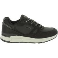 Zapatos Hombre Zapatillas bajas MTNG 84178 Negro