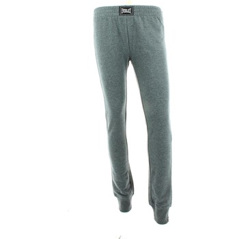 textil Mujer Pantalones de chándal Everlast 17W407F15 Trousers Mujeres Grey Grey
