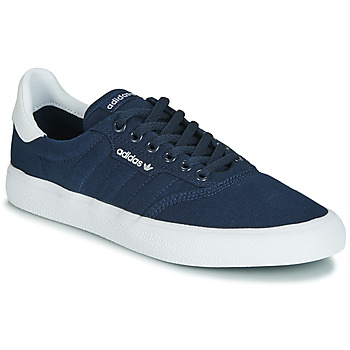 Zapatos Hombre Zapatillas bajas adidas Originals 3MC Azul / Navy
