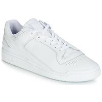 Zapatos Hombre Zapatillas bajas adidas Originals FORUM LO DECON Blanco