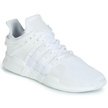 Zapatos Hombre Zapatillas bajas adidas Originals EQT SUPPORT ADV Blanco