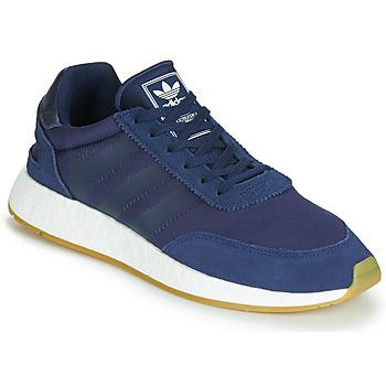 Zapatos Hombre Zapatillas bajas adidas Originals I-5923 Azul / Navy