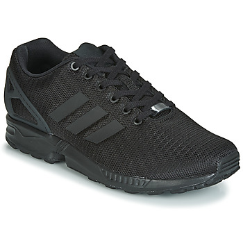 Zapatos Hombre Zapatillas bajas adidas Originals ZX FLUX Negro