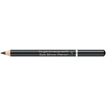 Belleza Mujer Perfiladores cejas Artdeco Eye Brow Pencil 1-black 1,1 Gr 1,1 g