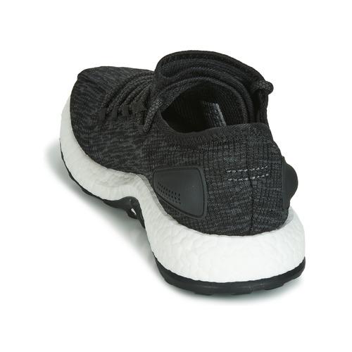 Adidas Performance Pureboost Negro - Envío Gratis Zapatos Running / Trail Hombre 9800