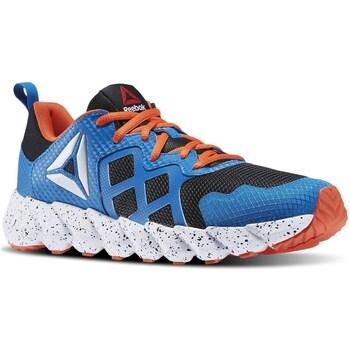 Zapatos Niños Zapatillas bajas Reebok Sport Exocage Athletic Naranja