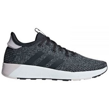 Zapatos Hombre Running / trail adidas Originals NEO QUESTAR X BYD NEGRO GRIS MUJER B96490 NEGRO GRIS