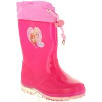 Zapatos Niña Botas de agua Disney S99403HTY Rosa