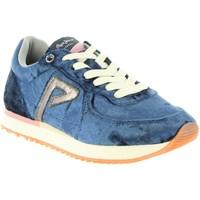 Zapatos Niña Multideporte Pepe jeans PGS30362 SYDNEY Azul