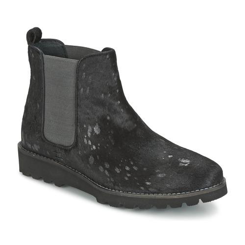 Descuento de la marca Zapatos especiales Maruti PASSION Negro