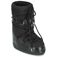 Zapatos Mujer Botas de nieve Moon Boot MOON BOOT GLANCE Negro