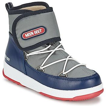 Botas de nieve Moon Boot MOON BOOT WE STRAP JR