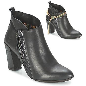 Zapatos Mujer Botines Felmini CASSANDRE Negro
