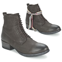 Zapatos Mujer Botas de caña baja Felmini RAISA Gris