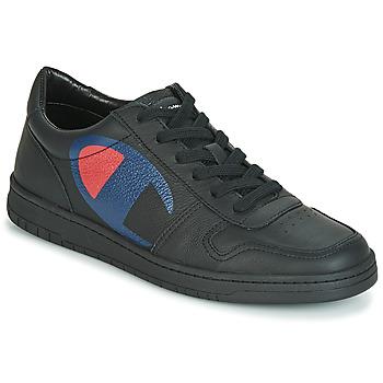 Zapatos Hombre Zapatillas bajas Champion 919 ROCH LOW Negro