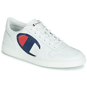 Zapatos Hombre Zapatillas bajas Champion 919 ROCH LOW Blanco
