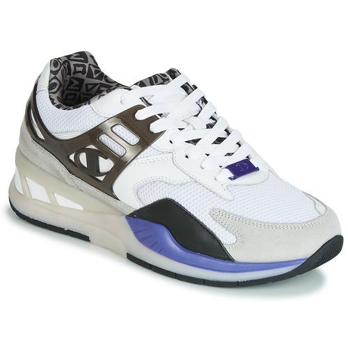 Zapatos Hombre Zapatillas bajas Champion PRO PREMIUM Blanco / Negro
