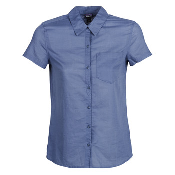 textil Mujer camisas Patagonia LW A/C Top Azul