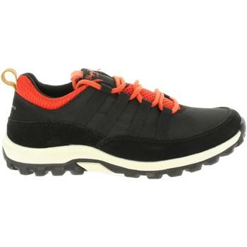 Zapatos Niño Zapatillas bajas Pepe jeans PBS30364 ARCADE Negro