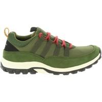 Zapatos Niño Zapatillas bajas Pepe jeans PBS30364 ARCADE Verde