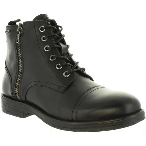 Pms50163 Negro Tom cut Pepe Jeans OPknw0