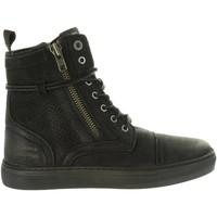 Zapatos Hombre Botas urbanas Pepe jeans PMS30470 MLT 999 BLACK Negro
