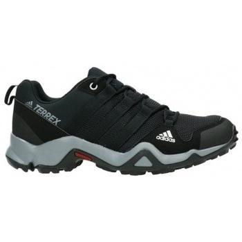 Zapatos Niños Zapatillas bajas adidas Originals Terrex Ax2r K negro
