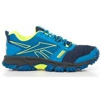 Zapatos Hombre Zapatillas bajas Reebok Sport Ridgerider Trail azul
