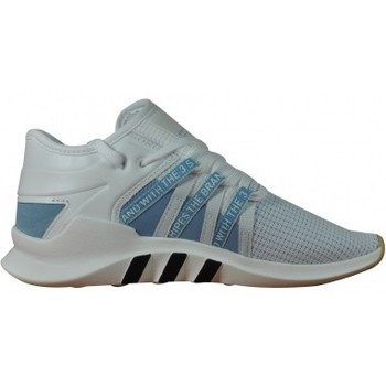 cheap for discount 718d8 7b7d6 Zapatos Mujer Zapatillas bajas adidas Originals EQT RACING ADV W FTWR ASH  S18 CORE blanco