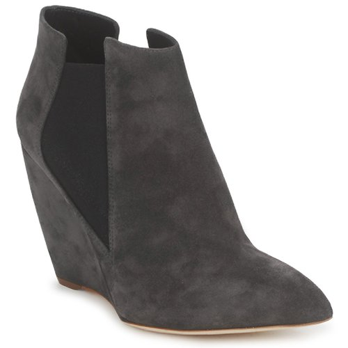 Zapatos Mujer Low boots Rupert Sanderson BAXTER Gris