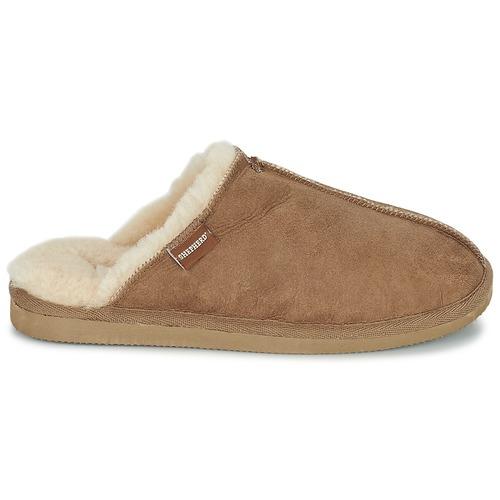 Zapatos especiales para hombres y mujeres Shepherd HUGO Camel