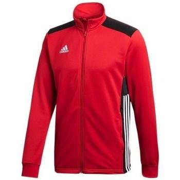 textil Hombre sudaderas adidas Originals Regista 18 Training Jacket Rojo