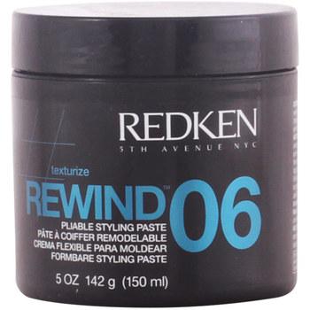 Belleza Acondicionador Redken Rewind Pliable Styling Paste  180 ml