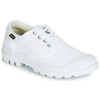 Zapatos Zapatillas bajas Palladium PAMPA OX ORIGINALE Blanco