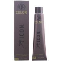 Belleza Tratamiento capilar I.c.o.n. Ecotech Color Natural Color 7.0 Blonde I.c.o.n. 60 ml