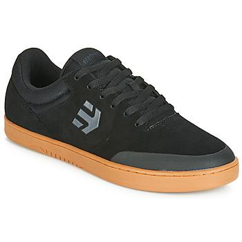 Zapatos Hombre Zapatos de skate Etnies MARANA Negro