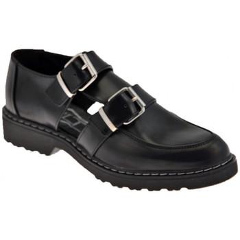 Zapatos Mujer Mocasín Cult  Negro