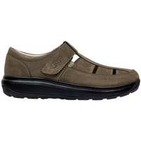 Zapatos Hombre Sandalias Joya S  FISHERMAN BROWN