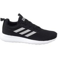 Zapatos Niños Zapatillas bajas adidas Originals Lite Racer Cln K Negro