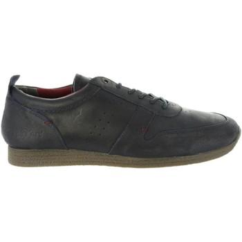 Zapatos Hombre Zapatillas bajas Kickers 610233-60 OLYMPEI Azul