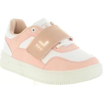 Zapatos Niños Zapatillas bajas MTNG 47673 TRIX Rosa