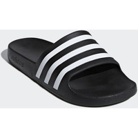 Zapatos Chanclas adidas Originals Chancla Adilette Aqua Negro