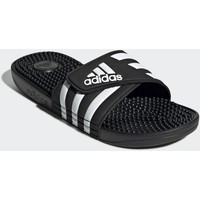 Zapatos Chanclas adidas Originals Chancla Adissage Negro