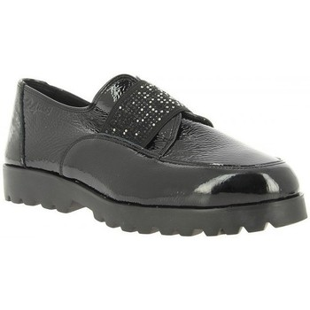 Zapatos Mujer Mocasín 24 Hrs 24 Hrs 23758 Negro negro