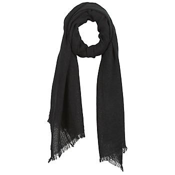Accesorios textil Mujer Bufanda André ZEPHIR Negro