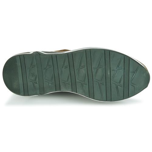 Mujer Zapatillas Verde Bajas Verde Mujer Zapatillas Bajas Zapatillas Bajas 8n0wyONvm