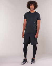 textil Hombre leggings Under Armour RUSH LEGGING Negro