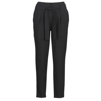 textil Mujer pantalones con 5 bolsillos Only ONLNICOLE Negro