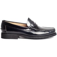 Zapatos Hombre Mocasín Colour Feet OXFORD negro